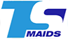 Tsmaids_Cleaning_Logo